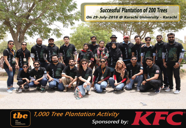 Day 2: 200 Plantation - 400 Completed