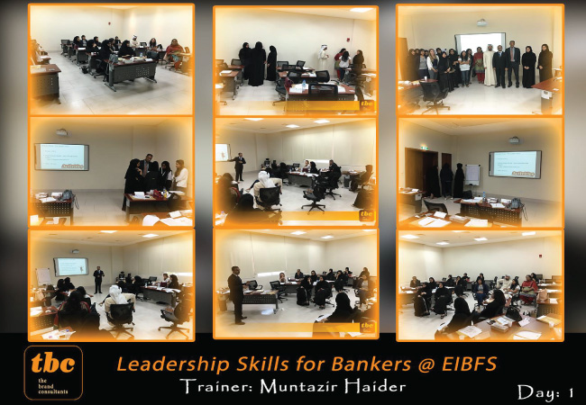 Effective Leadership for Bankers in UAE