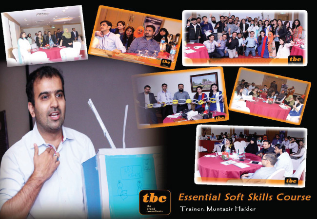 Essential Soft Skills Course (ESSC)
